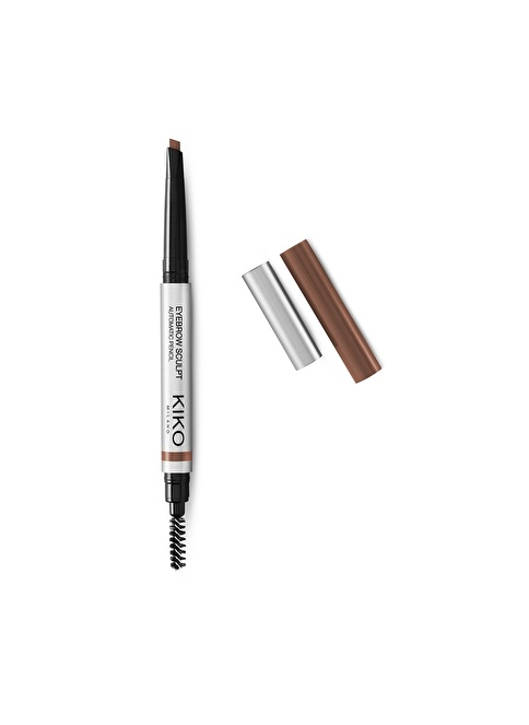 KIKO Milano Eyebrow Sculpt Automatic Pencil 04 Kahve